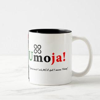 Umoja! - Kwanzaa Coffee Mug
