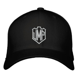 UMP EMBROIDERED HAT