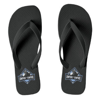 Umpire-Empire Flip-Flops Flip Flops