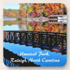 Umstead Park in Autumn Coaster