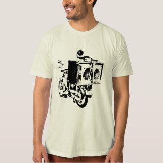 Umueze Village Cab T-Shirt