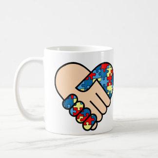 Un beau monde mug