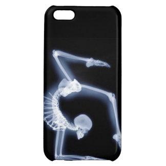 Un coque iphone mauvais de gymnastique étuis iPhone 5C
