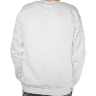 Un DIEU BÉNISSENT… une nation… que nous faisons Sweat-shirt