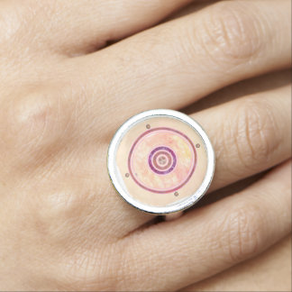 Un.Focus Zen Ring by KCS