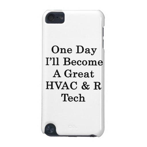 Un jour je deviendrai une grande technologie de la
