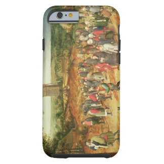 Un mariage rural coque iPhone 6 tough