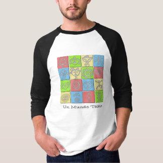 Un Mundo Taino Shirt