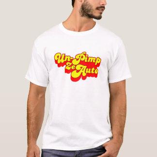 Un-Pimp Ze Auto T-Shirt