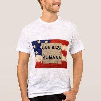 UNA RAZA HUMANA T-Shirt