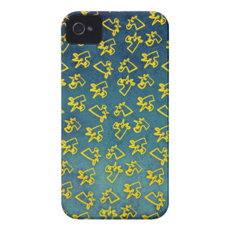 Unacorni and Cheese iPhone 4 Cover