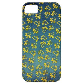 Unacorni and Cheese iPhone 5 Case