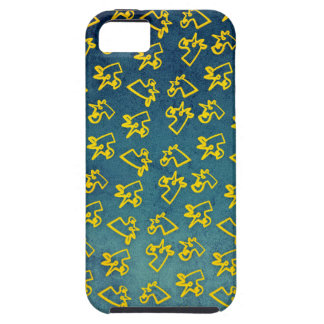 Unacorni and Cheese iPhone 5 Cover