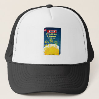 Unacorni and Cheese Trucker Hat
