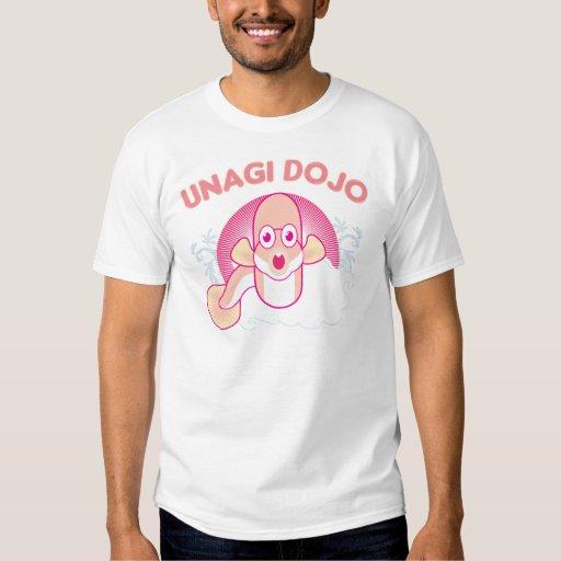 Unagi Dojo Women T Shirt