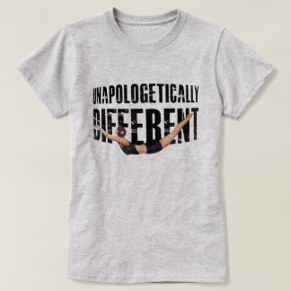 Unapologetically Different T-Shirt