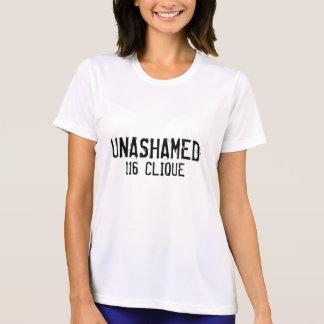 UNASHAMED116 T-Shirt