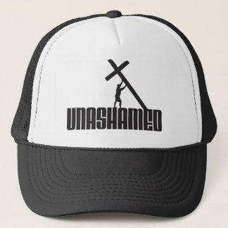 Unashamed HAt