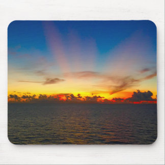 Unbelievable Sunsets Mouse Pad