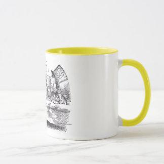 Unbirthday Mug