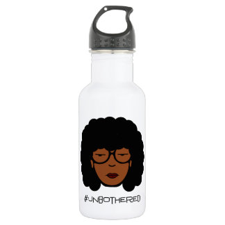 Unbothered Water Bottle