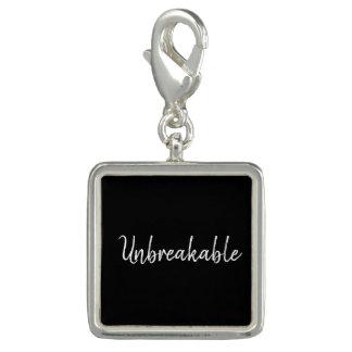 Unbreakable Charm