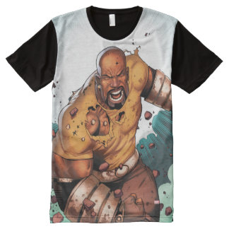 Unbreakable Luke Cage All-Over-Print T-Shirt