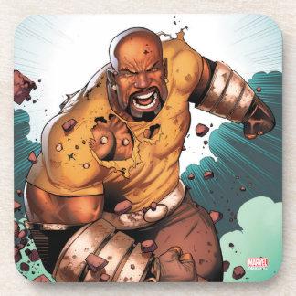 Unbreakable Luke Cage Coaster