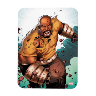 Unbreakable Luke Cage Magnet