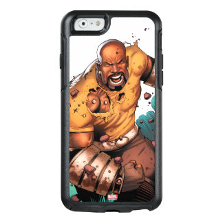 Unbreakable Luke Cage OtterBox iPhone 6/6s Case