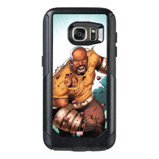 Unbreakable Luke Cage OtterBox Samsung Galaxy S7 Case