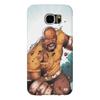 Unbreakable Luke Cage Samsung Galaxy S6 Cases