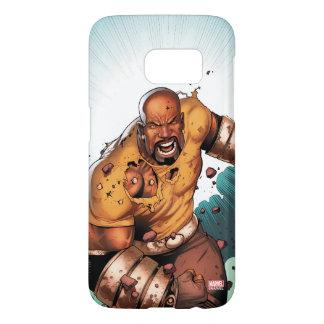 Unbreakable Luke Cage Samsung Galaxy S7 Case