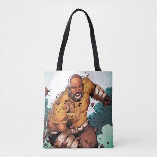 Unbreakable Luke Cage Tote Bag