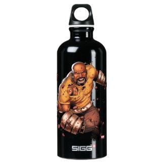 Unbreakable Luke Cage Water Bottle