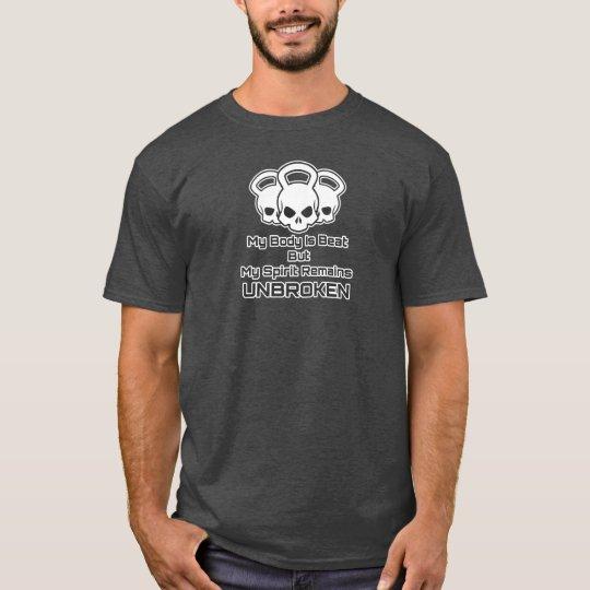 Unbroken Spirit T-Shirt