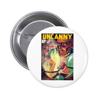 Uncanny Tales 1 Button