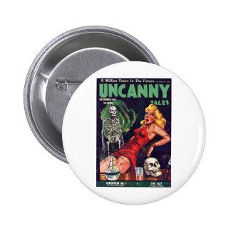 Uncanny Tales 4 Pin