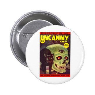 Uncanny Tales 5 Pin