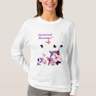 unchained memories T-Shirt
