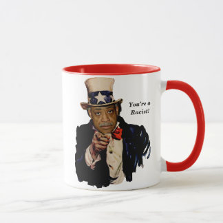 Uncle Al Mug -- Sowell Quote