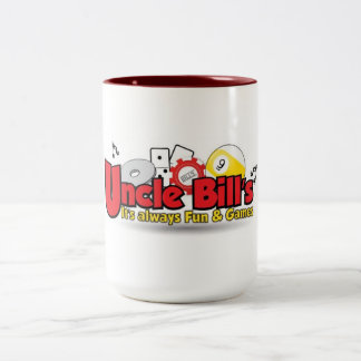 Uncle Bill's Mug