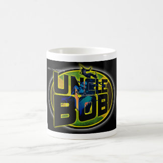 UNCLE BOB MUG