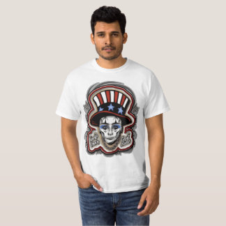 Uncle Cholo Ramirez T-Shirt