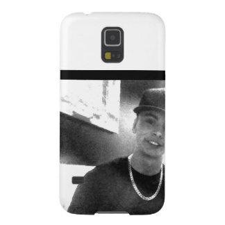 Uncle Con Samsung Galaxy S5 Phone Case Galaxy S5 Case