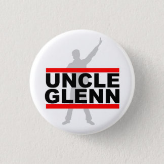 Uncle Glenn Shadow Buttons