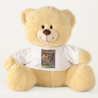 """Uncle Griz"" Teddy Bear"