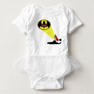 uncle sam baby bodysuit