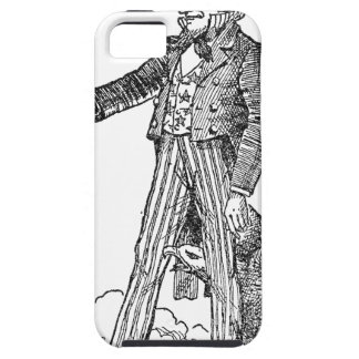Uncle Sam Case For The iPhone 5