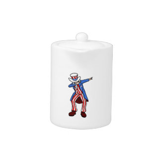 Uncle Sam Dab